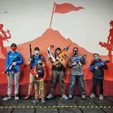 Kids Activities Edmonton